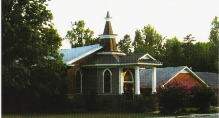 Rives Chapel Baptist Church